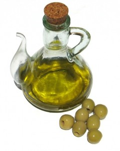 masinovo ulje